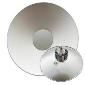 Светильник светодиодный Колокол E27 IP20 50 Вт