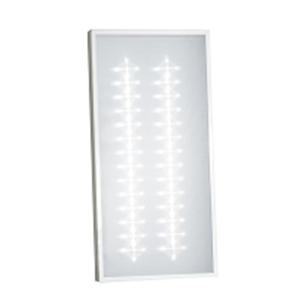 Светильник светодиодный офисный ROOM-K1/2-20-50-M 20 Вт