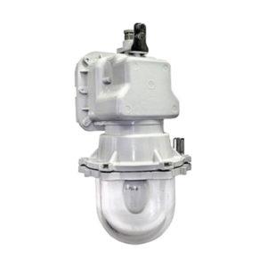 Светильник взрывозащищенный РСП25-250 с УПРУ5П (энергосберегающий)