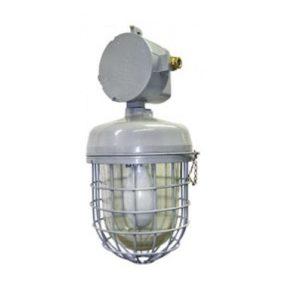 Взрывозащищенный Светильник ГСП62-150 с УПРУ5П (энергосберегающий)