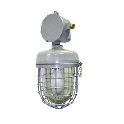 Взрывозащищенный Светильник ЖСП62-150 с УПРУ5П (энергосберегающий)
