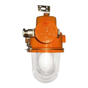 Светильник взрывозащищенный ГСП69-100 с ЭПРА