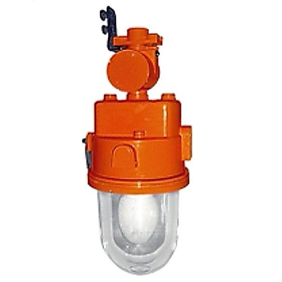 Светильник взрывозащищенный ЖСП69-70 с УПРУ5П