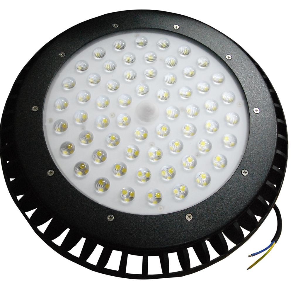 Светильник светодиодный потолочный Эмиттер UFO SMD 200 Вт IP44