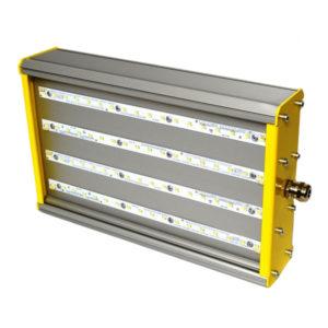 Пожаробезопасный светодиодный светильник Орион Лэд 500Вт