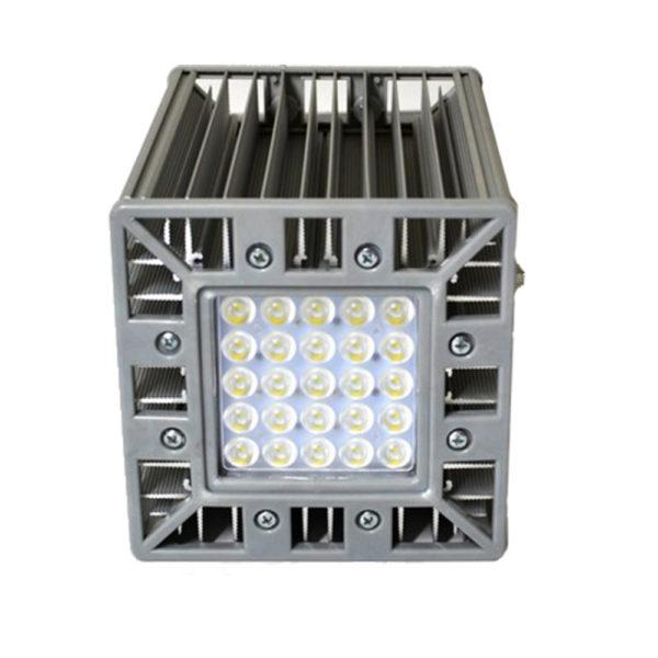 Светильник светодиодный Колокол Лэд 30° 100Вт IP65 420х150х150 мм