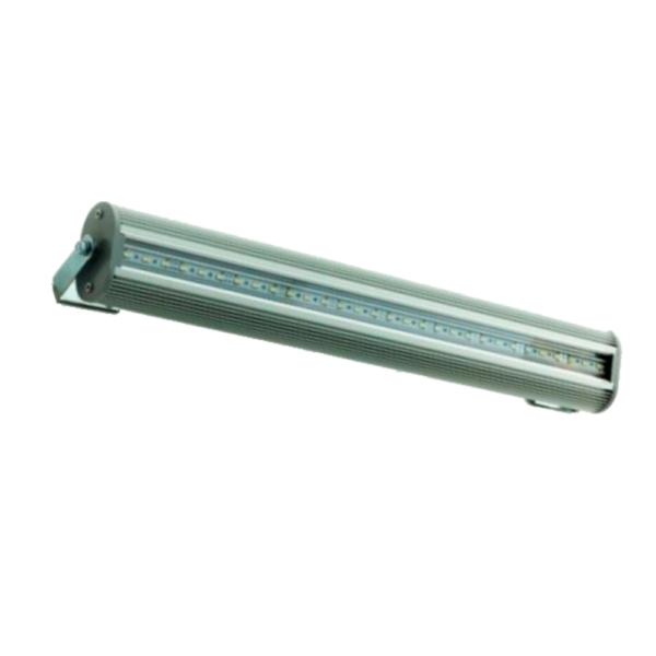 Светильник светодиодный промышленный Поларис Лэд 60Вт IP65 1540х77х49 мм