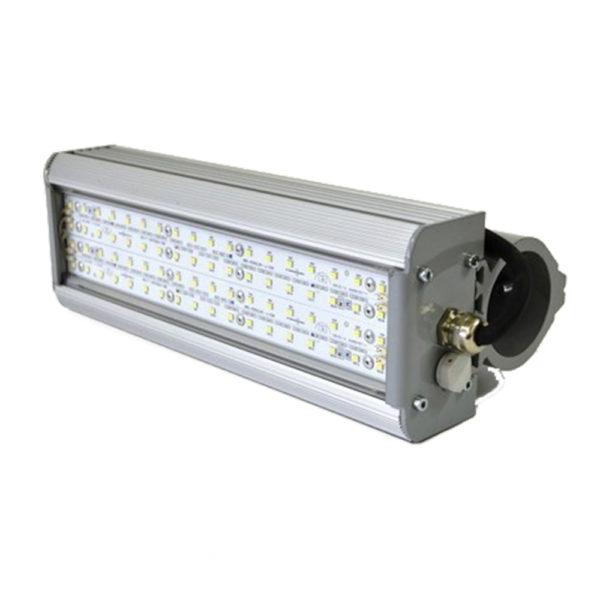Светильник светодиодный уличный ДКУ Вега Лэд 100Вт IP65