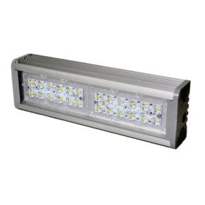 Светильник светодиодный уличный ДКУ Вега Оптик Лэд 120Вт IP65