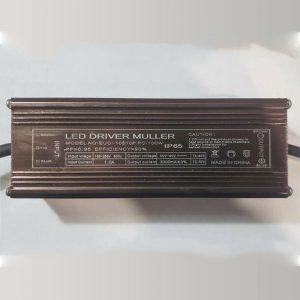 Led драйвер светодиодный 100 Вт AC100-265V DC30-40V 60Hz 3000 mA IP65