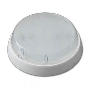Светильник светодиодный ЖКХ  5Вт на 36 вольт в пластиковом корпусе