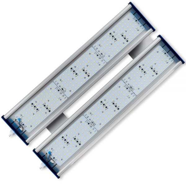 Уличный светодиодный светильник ЛС-Н 240 Вт 24000 Лм