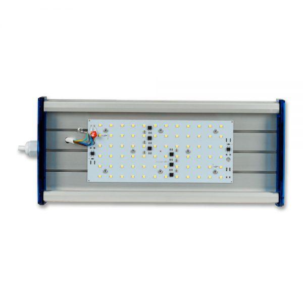 Уличный светодиодный светильник ЛС-Н 60 Вт 6000 Лм