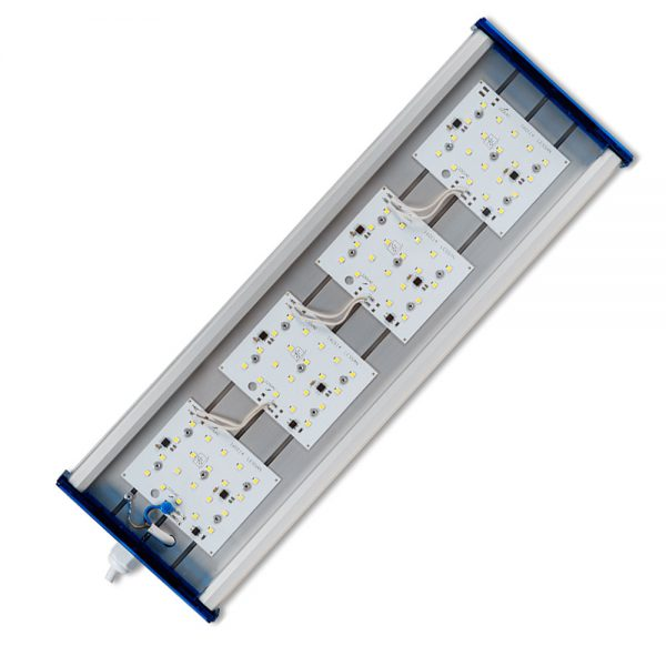 Уличный светодиодный светильник ЛС-Н 80 Вт 8000 Лм