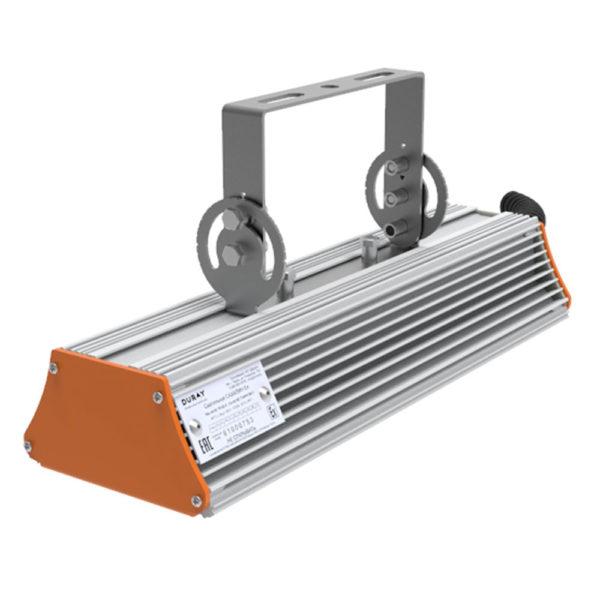 Взрывозащищенный светодиодный светильник Сахалин 24.3410.22 Ex T5 45Вт IP67