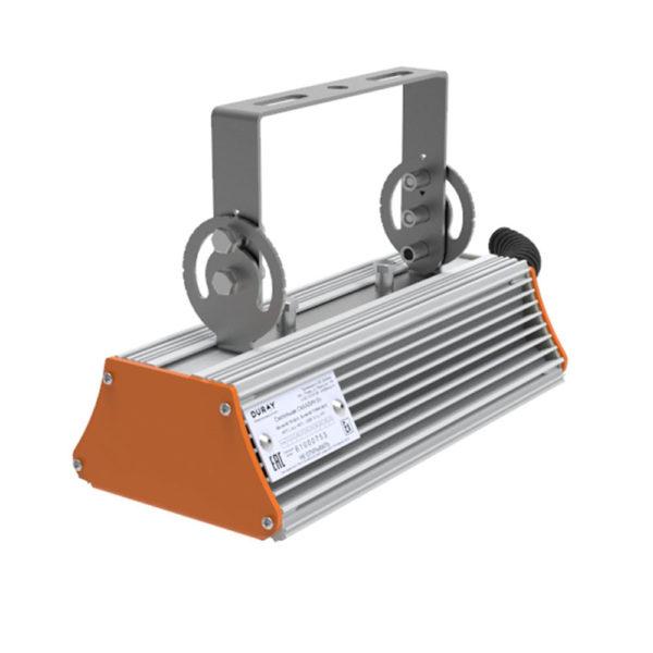 Взрывозащищенный светодиодный светильник Сахалин 16.2275.15 Ex T5 15Вт IP67