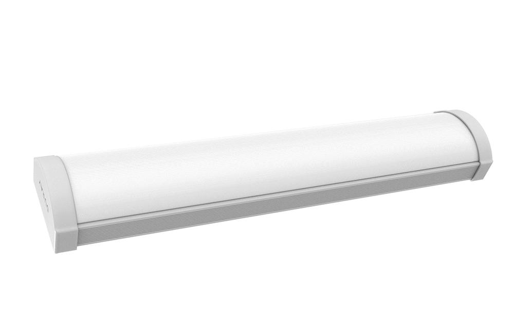 Офисный светодиодный светильник Вектор 550 16Вт IP40