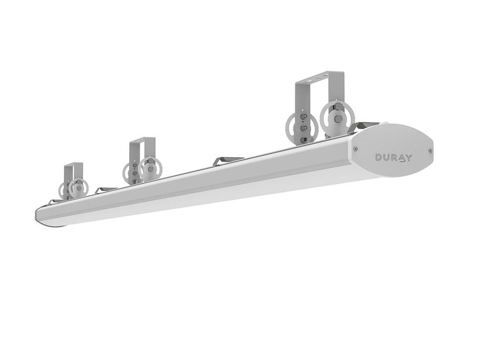 Промышленный светильник Ангара 240.22080.144 (2,5) 144Вт IP65