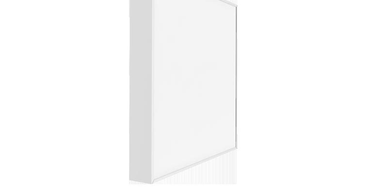 Светильник для офиса Байкал  128.5500.36 36Вт IP40 595х595х80 мм