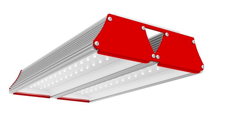 Взрывозащищенный светодиодный светильник Сахалин 96.27300.176 Ex T4 176Вт IP67