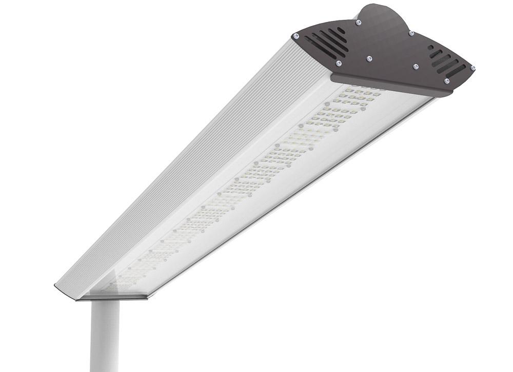 Уличный светодиодный светильник Восход 225Вт IP66