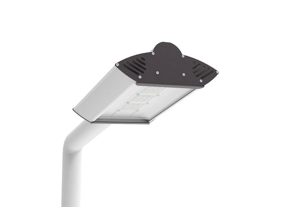 Уличный светодиодный светильник Восход 42Вт IP66