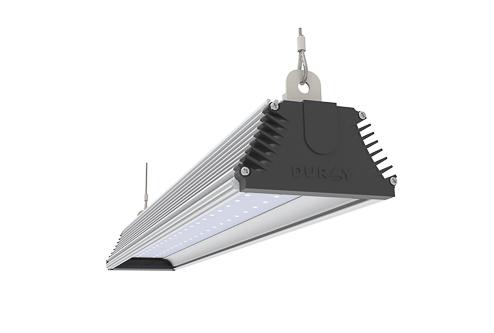 Промышленный светильник Енисей 48.13650.88 88Вт IP67
