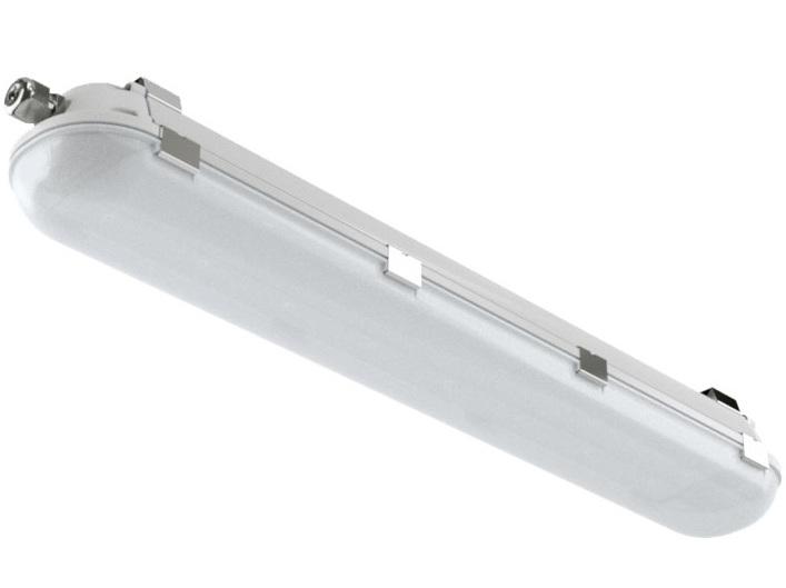 Промышленный светильник Енисей 32.2540.18 IP65 18Вт