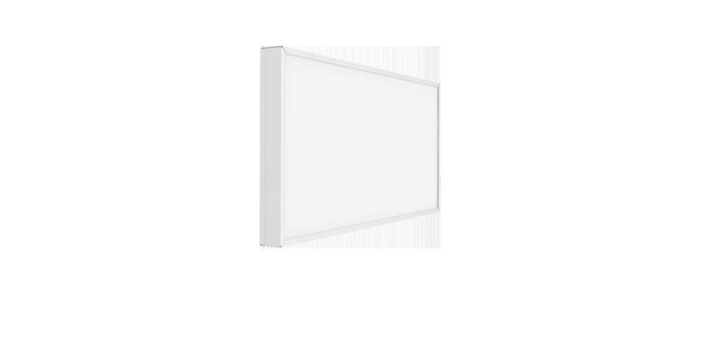 Светильник для кабинетов Каспий  48.3810.26 (0,3) 26Вт IP40 595х295х40мм