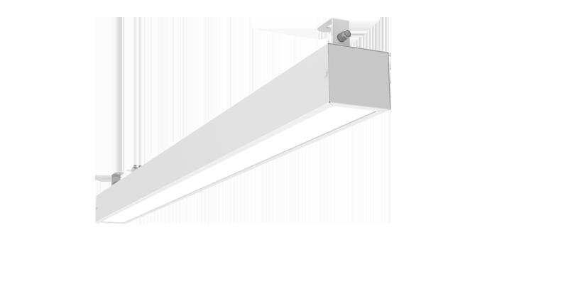 Торговый светильник Крым 128.5080.34 (1,0) TW 34Вт IP40