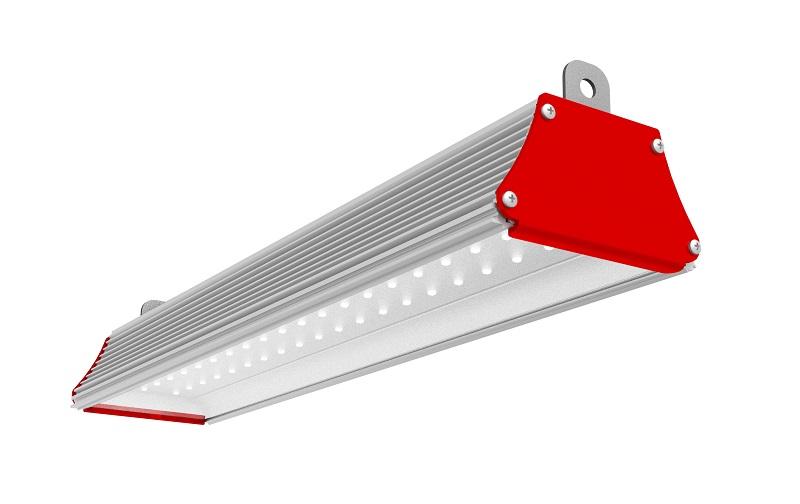 Взрывозащищенный светодиодный светильник Сахалин 40.11370.74 Ex T4 74Вт IP67