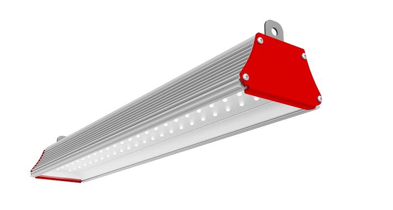 Взрывозащищенный светодиодный светильник Сахалин 48.13650.88 Ex T4 88Вт IP67