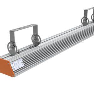 Взрывозащищенный светодиодный светильник Сахалин 64.18200.120 Ex T5 120Вт IP67