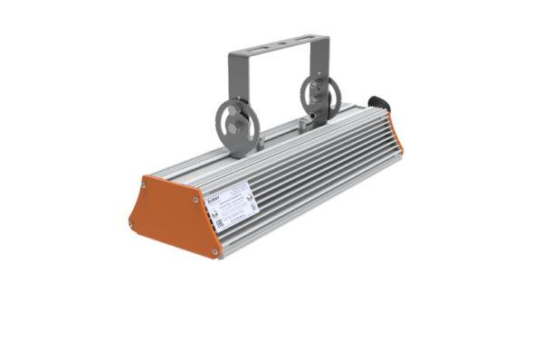 Взрывозащищенный светодиодный светильник Сахалин 24.6820.45 Ex T5 45Вт IP67
