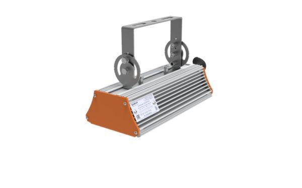 Взрывозащищенный светодиодный светильник Сахалин 16.4550.30 Ex T5 30Вт IP67