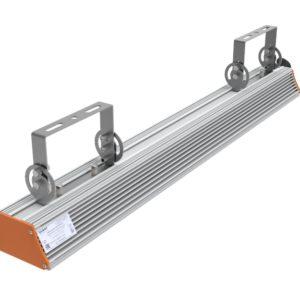 Взрывозащищенный светодиодный светильник Сахалин 64.16620.100 Ex T6 100Вт IP67