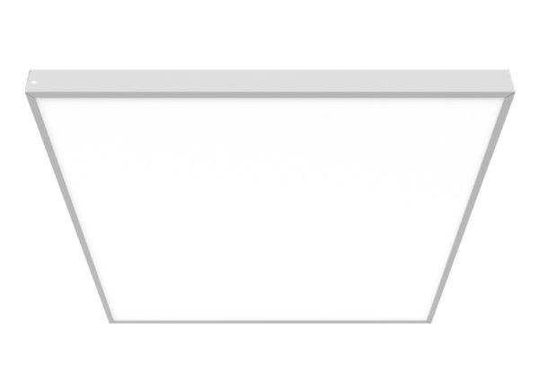 Офисный светодиодный светильник Федерация 40х595х595 32Вт IP40