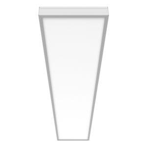 Офисный светодиодный светильник Федерация 40х1100х595 32Вт IP40