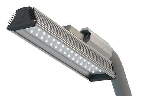Светодиодный светильник уличного освещения Эльбрус  32.9100.60 60Вт IP67