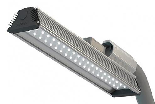 Светодиодный светильник уличного освещения Эльбрус 40.11370.74 74Вт IP67