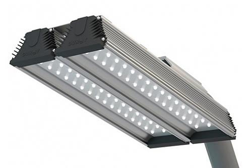 Светодиодный светильник уличного освещения Эльбрус  64.18200.120 120Вт IP67