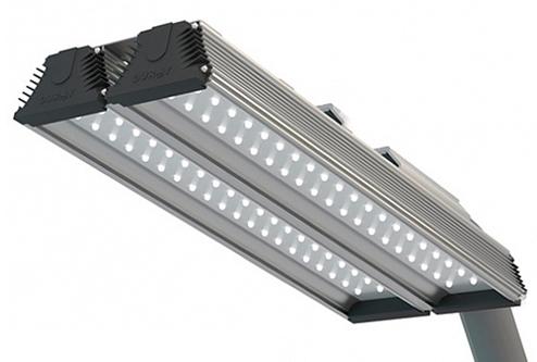 Светодиодный светильник уличного освещения Эльбрус  80.22740.148 148Вт IP67