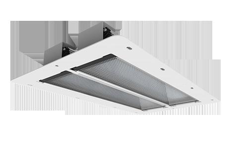 Светодиодный светильник для АЗС Эльбрус 48.13650.88 88Вт IP67