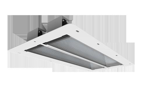 Светодиодный светильник для АЗС Эльбрус 64.18200.120 120Вт IP67