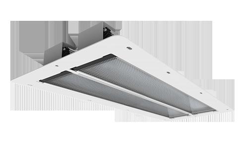 Светодиодный светильник для АЗС Эльбрус 80.22740.148 148Вт IP67