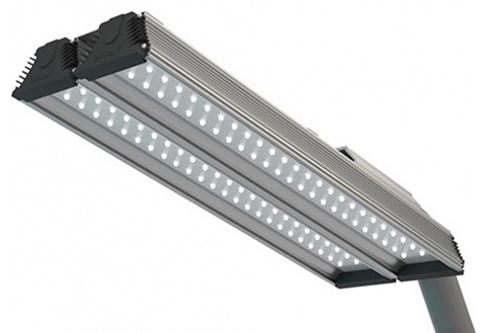 Светодиодный светильник уличного освещения Эльбрус 96.27300.176 176Вт IP67