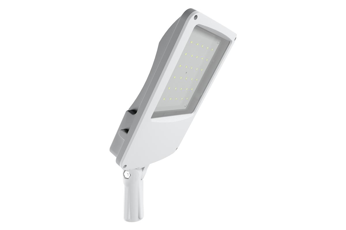 Светодиодный светильник уличного освещения Эльбрус Премиум 36.12100.80 80Вт IP66