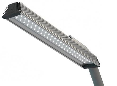 Светодиодный светильник уличного освещения Эльбрус 48.13650.88 88Вт IP67