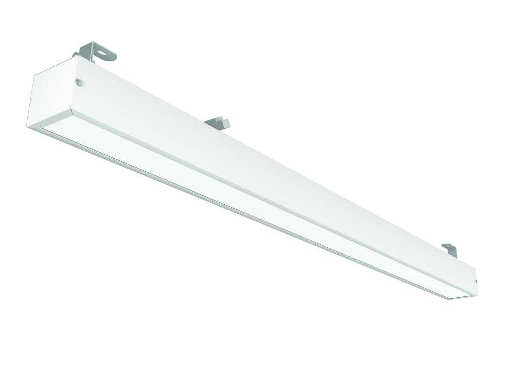 Торговый светильник Крым 32.2540.18 (1,0) 18Вт IP40