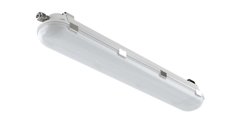 Промышленный светодиодный светильник SVT-P-A-620-20Вт